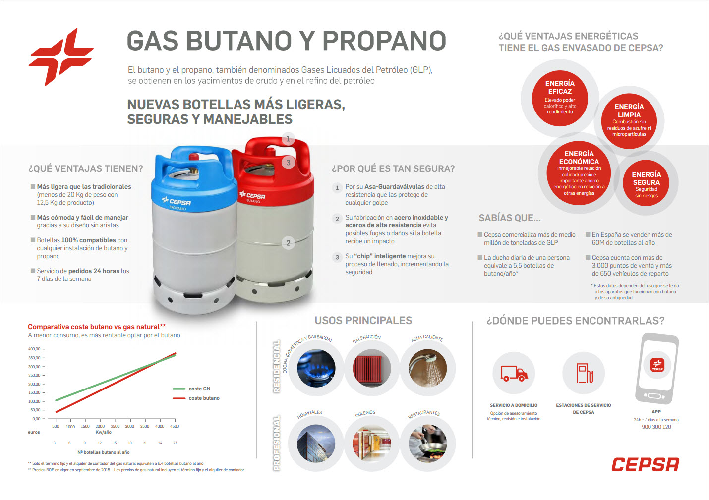 Instalador de gas butano instalador de gas valencia with for Revision gas butano empresas autorizadas