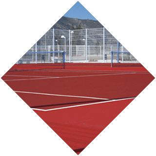 SPORTING FACILITY SYSTEM - COMFORT Solution