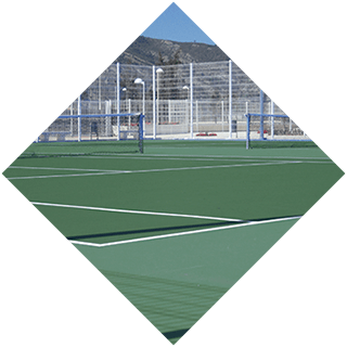 SPORTING FACILITY SYSTEM - EXCELLENT Solution