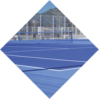 SPORTING FACILITY SYSTEM - BASIC Solution