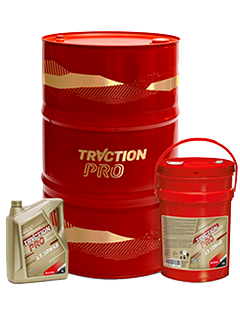 TRACTION PRO LS 10W40
