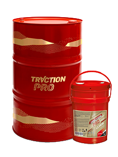 TRACTION PRO LS 5W30