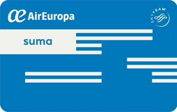 AIR EUROPA SUMA PROGRAM