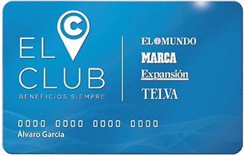 EL CLUB PROGRAM