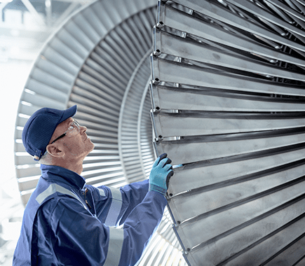 Oils for turbines and circulating systems