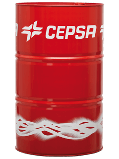 CEPSA GRES 2000 SYNTHETIC LUBRICANT