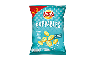 Lays Poppables DEPASO